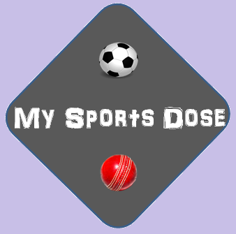 My Sports Dose